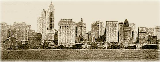 Smith Wigglesworth's own picture: leaving New York