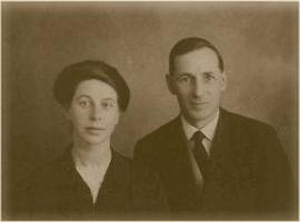 James and Alice Salter